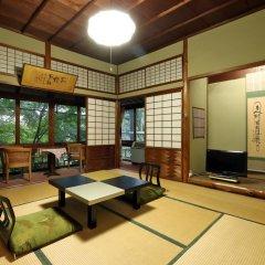 Отель Senzairou Йоро интерьер отеля фото 3