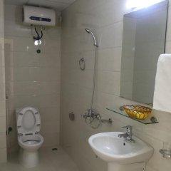 Отель Thang Long Guesthouse Стандартный номер с двуспальной кроватью фото 3