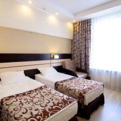 Гостиница Привилегия 3* Стандартный номер с различными типами кроватей фото 30