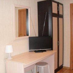 Гостиница Nardzhilia Guest House Номер с общей ванной комнатой с различными типами кроватей (общая ванная комната) фото 10