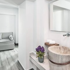 Hotel Thireas ванная
