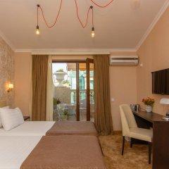 Отель King David 3* Стандартный номер с 2 отдельными кроватями фото 26