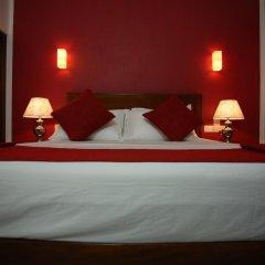 Hotel Travellers Nest 3* Стандартный номер с различными типами кроватей фото 4