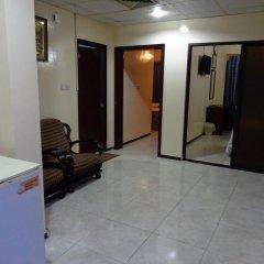 Deira Palace Hotel Люкс с различными типами кроватей