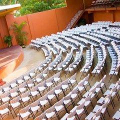 Отель Donway, A Jamaican Style Village Ямайка, Монтего-Бей - отзывы, цены и фото номеров - забронировать отель Donway, A Jamaican Style Village онлайн помещение для мероприятий фото 2