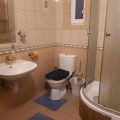 Гостевой дом Родник Стандартный номер с двуспальной кроватью фото 6
