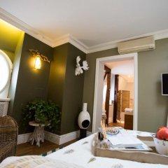 Отель Apartamenty Ambasada Люкс с различными типами кроватей фото 2