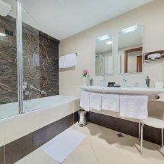 Hotel Dubrovnik ванная фото 2