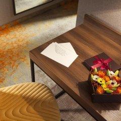 Отель Sadova Польша, Гданьск - отзывы, цены и фото номеров - забронировать отель Sadova онлайн интерьер отеля фото 3