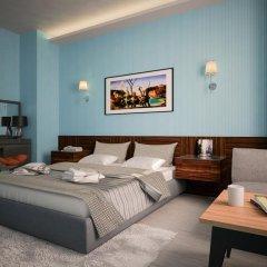 Balta Hotel 3* Номер Бизнес с различными типами кроватей фото 2