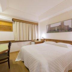 Bella Italia Hotel & Eventos 3* Стандартный номер с различными типами кроватей фото 2