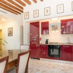 Отель Ca' Del Sol Venezia Венеция в номере