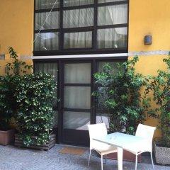 Отель La Maison del Capestrano Студия с разными типами кроватей фото 2