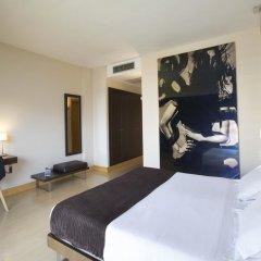 Hm Jaime III Hotel 4* Стандартный номер с двуспальной кроватью фото 10