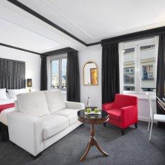 Отель Melia Tour Eiffel Номер категории Премиум фото 4