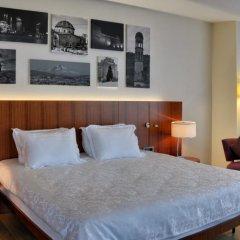 Ommer Hotel Kayseri 5* Номер Делюкс с различными типами кроватей фото 3