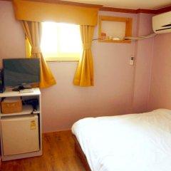 Yakorea Hostel Itaewon Стандартный номер фото 4