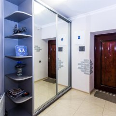 Апартаменты в центре Львова Львов интерьер отеля фото 2
