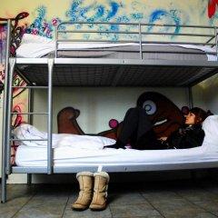 Отель Bob's Youth Hostel Нидерланды, Амстердам - отзывы, цены и фото номеров - забронировать отель Bob's Youth Hostel онлайн с домашними животными