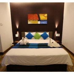 Отель 9 Arch 3* Улучшенный номер с различными типами кроватей фото 2