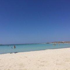 Отель Nautilus Bay пляж фото 2