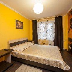 Мини-отель Адель Стандартный номер с различными типами кроватей фото 15