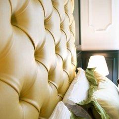 Ambra Cortina Luxury & Fashion Boutique Hotel 4* Улучшенный номер с различными типами кроватей фото 9