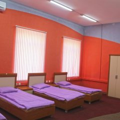 Travelers Hostel спа