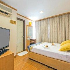 Hotel 81 Sakura 2* Улучшенный номер с различными типами кроватей фото 2