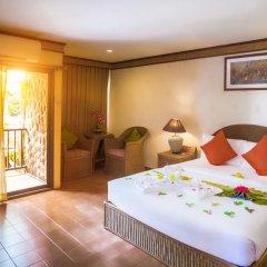 Отель Samui Bayview Resort & Spa 3* Стандартный номер с различными типами кроватей фото 17