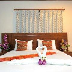Отель Nnc Patong House комната для гостей фото 5