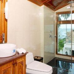 Отель Villa Baan Thap Thim ванная