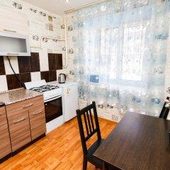 Гостиница Александрия на Улице Бажова Апартаменты с разными типами кроватей фото 28