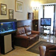 Hotel Assisi интерьер отеля