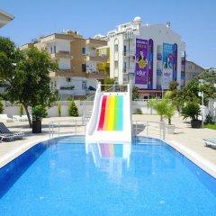 Отель Halici Otel Marmaris детские мероприятия фото 2