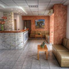 Hotel Venetia интерьер отеля