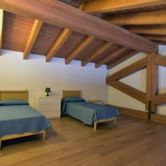 Отель Tenuta Monterosso Италия, Абано-Терме - отзывы, цены и фото номеров - забронировать отель Tenuta Monterosso онлайн комната для гостей фото 4