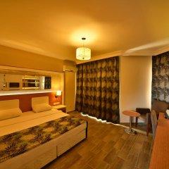 Katya Hotel - All Inclusive 5* Стандартный номер с двуспальной кроватью фото 2