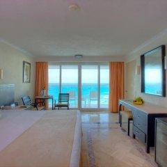 Отель Krystal Cancun Мексика, Канкун - 2 отзыва об отеле, цены и фото номеров - забронировать отель Krystal Cancun онлайн комната для гостей фото 2