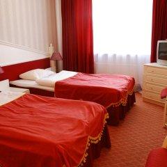 Отель Ecoland Boutique SPA 3* Стандартный номер с двуспальной кроватью фото 3