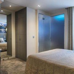 Hotel Minerve 3* Представительский номер с различными типами кроватей