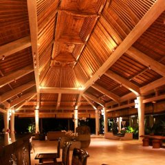 Отель Вилла Pandawas Номер Делюкс с двуспальной кроватью фото 29