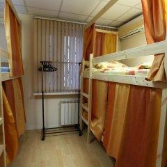Отель DobroHostel Кровать в общем номере