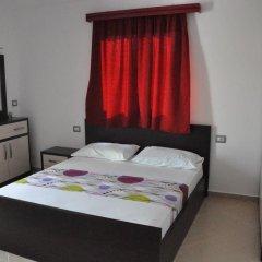 Hotel Vila Park Bujari 3* Люкс с 2 отдельными кроватями фото 25