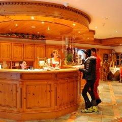Отель Laerchenhof Стельвио интерьер отеля фото 3