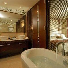 Отель Sheraton Laguna Guam Resort ванная фото 2