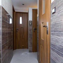Отель Willa Marysieńka Номер с общей ванной комнатой фото 6
