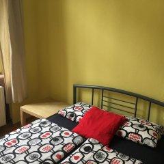 Hostel EMMA Стандартный номер с двуспальной кроватью (общая ванная комната) фото 6