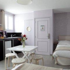 Hotel Sofia 2* Студия с различными типами кроватей фото 3
