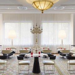 Hotel Melia Milano Милан помещение для мероприятий фото 2